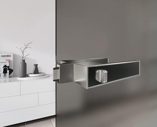 beschlagskonzept frame jetzt auch f r glast ren. Black Bedroom Furniture Sets. Home Design Ideas